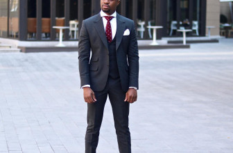 55 Inspirational Charcoal Suit Ideas – Great Ways to Stay on Trend