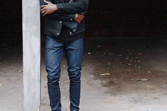 40 Ideas on Levi's Jeans for Men – Cool Choices and How to Style Them