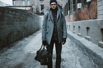 65 Stunning Outfits With Pea Coat – Get Ready For the Winter