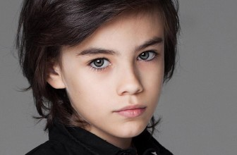 50 Stunning Boys' Long Hairstyles – Redefining Your Kids Appearance