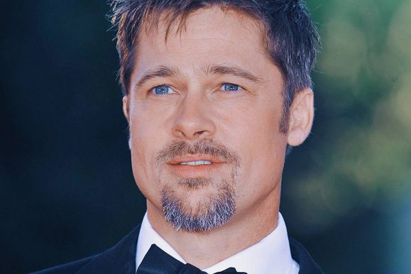 45 Superb Brad Pitt Hairstyles – Stunning Celebrity Looks