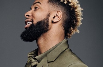 50 Cool Ideas For Black Men With Beards – Making It Neat And Trendy