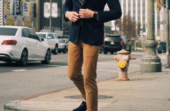 65 Sharp Semi Formal Men Suits – Perfect Way of Going Simple and Classic