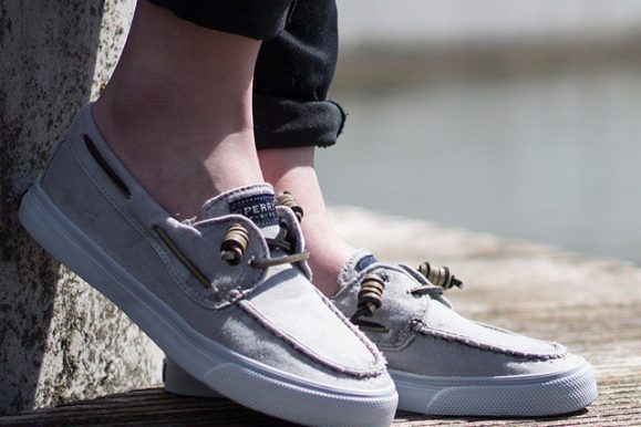 40 Modern Sperry Boat Shoes Ideas – Classic Design and Comfort