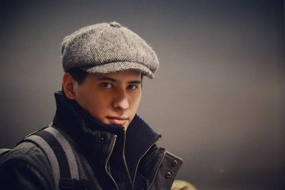 25 Winning Newsboy Hat Ideas – Inspired by Peaky Blinders
