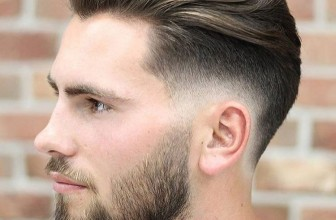 40 Fantastic Low Skin Fade Haircuts – Chic Gentleman Hairdos