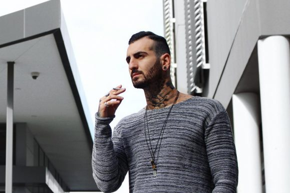 25 Trendy Necklaces for Men – Reflection of Your Own Style & Sensation