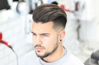 25 Slicked Back Undercut Ideas – Superb and Stylish Hairstyles