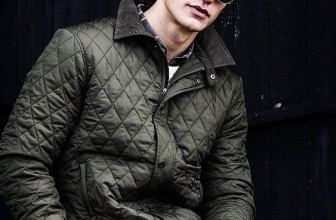 40 Luxurious Quilted Jacket Ideas – Keeping It Fashionable With Patterned Jackets