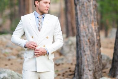 40 Awesome Ideas For White Suits For Men – A Hollywood Look