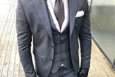 40 Alluring Suit Vest Ideas – Introduction To the Style