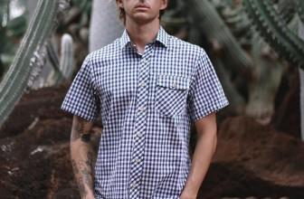 25 Amazing Gingham Shirt Ideas – The Trendy Wardrobe Staple