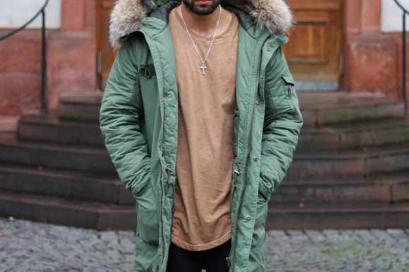 25 Great Ways To Style Parka Coats – Comfortable And Stylish Winter Look