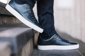 25 Striking Ways to Style Hugo Boss Sneakers – Swanky and Trendy