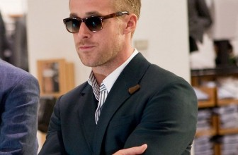 25 Hot Ryan Gosling Haircuts – Looks That You Could Try Today