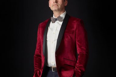 40 Incredible Smoking Jacket – Ideas That Rock The Look