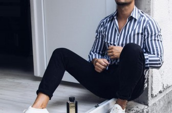45 Authentic Styles with Striped Shirts – Inspirational Ideas for You