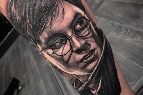 85 Phenomenal Harry Potter Tattoo Ideas – Where Fantasy Meets Body Art!