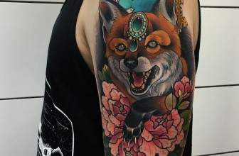 90 Neo-Traditional Tattoo Ideas – The New Trend Is Taking Over