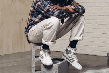 40 Spectacular Ways to Style Adidas Sneakers – Startlingly Impressive