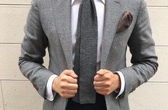 40 Handsome Grey Suit Outfits – Feel Smart and Confident in this Classic
