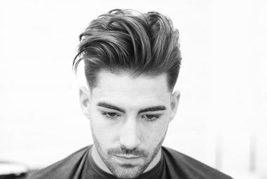 55 Sensational Comb Over Haircuts – The Best Way to Keep It Classy