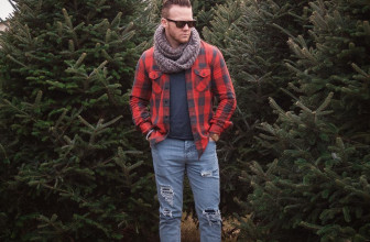 30 Awesome Lumberjack Shirt Ideas – Pull an Impressive Look
