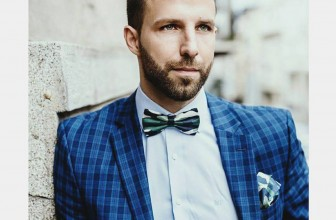 60 Inspirational Bow Tie Ideas – Dignified Neckwear for the Modern Gentleman