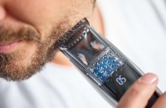 How to Choose The Vacuum Beard Trimmer