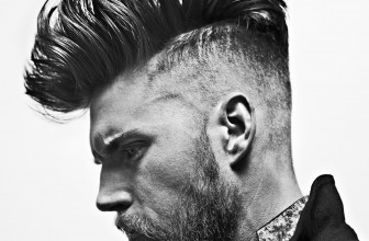 50 High-Class Mohawk Haircut Styles – Make Your Daring Elegant