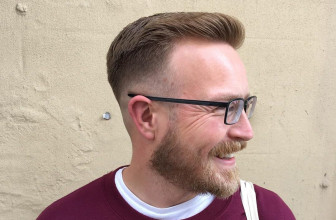 55 Trendy Taper Fade Haircut Styles — Clean and Crisp Looks for Men