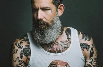 25 Mannish Beard Styles — Express Your True Masculinity