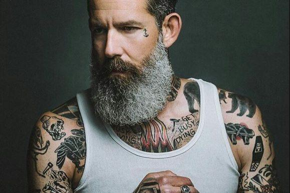 25 Mannish Beard Styles — Express Your True Masculinity