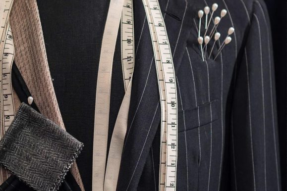 Tailored Suits for Men – All You Need to Know Including the Best Designers