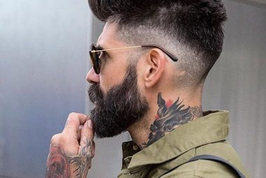 45 Trendy Hipster Haircuts – Mix of Vintage and Modernity