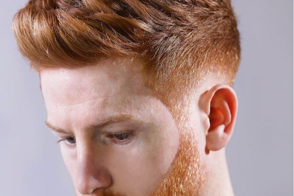 60 Intriguing Pompadour Haircut Ideas — Get Inspired!