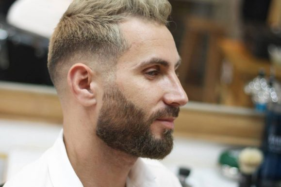 55 Refined Low Fade Haircut Styles — The Ultimate Selection