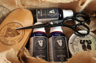 Top 10 Best Beard Grooming Kit Reviews — Consider Your Choice