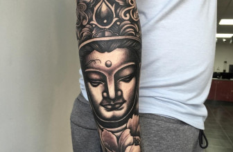 75 Peaceful Buddha Tattoo Designs – History, Meanings, and Ideas