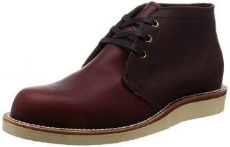 Chippewa Men's 1955 Original Modern Suburban Boot Round Toe - 4025Blk