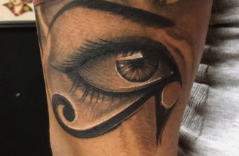 50 Ancient Eye of Ra Tattoo Ideas – Your Protection and Power Source