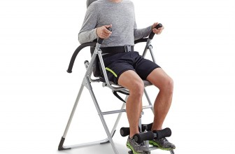 Top 3 Best Inversion Chair Reviews — Why You Need One Today