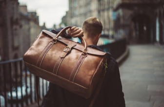 Top 10 Best Leather Duffle Bag Reviews — Choose the Greatest One