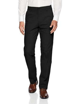 LEE Men's Performance Series Extreme Comfort Khaki Pant