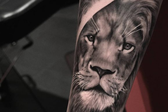 80 Awesome Lion Tattoo Designs – The Symbol of Glory and Power