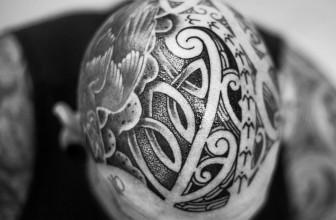 50 Hypnotizing Maori Tattoo Designs – Acsient and Sacred Symbols