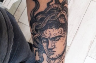 40 Amazing Medusa Tattoo Designs – Meanings and Ideas for Every Man