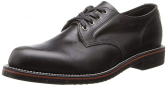 Original Chippewa Collection Men's 4 Inch Service Oxford