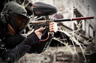 Top 5 Paintball Sniper Reviews — Get The Best Deal