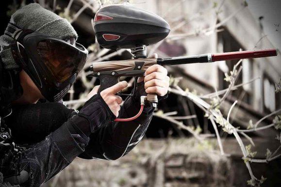 Top 5 Paintball Sniper Reviews — Get The Best Deal